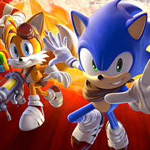 Sonic Boom Fire & Ice Promo (Revised)