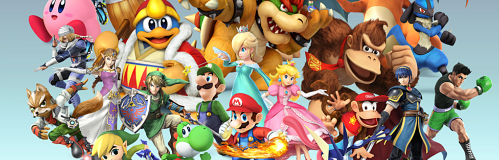 Super Smash Bros. for Wii U and 3DS Will Receive the 1.1.6. Patch Very Soon